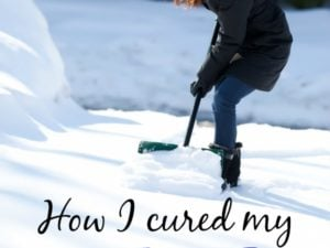 How I cured my winter depression