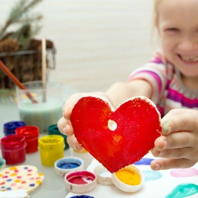 10 awesome Valentine's Day activities for kids
