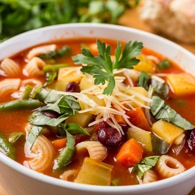 15 easy winter soup recipes for busy moms