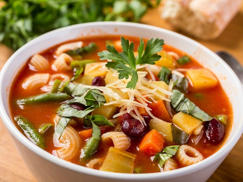 15 easy winter soup recipes for busy moms for Winter soup recipes easy