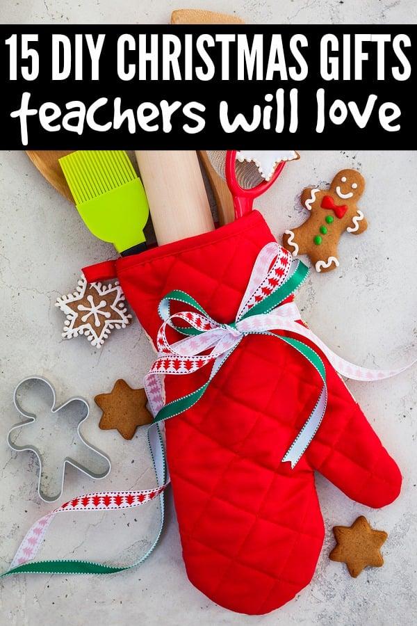 End of the Year Teacher Gift |Preschool Teacher Gifts Books