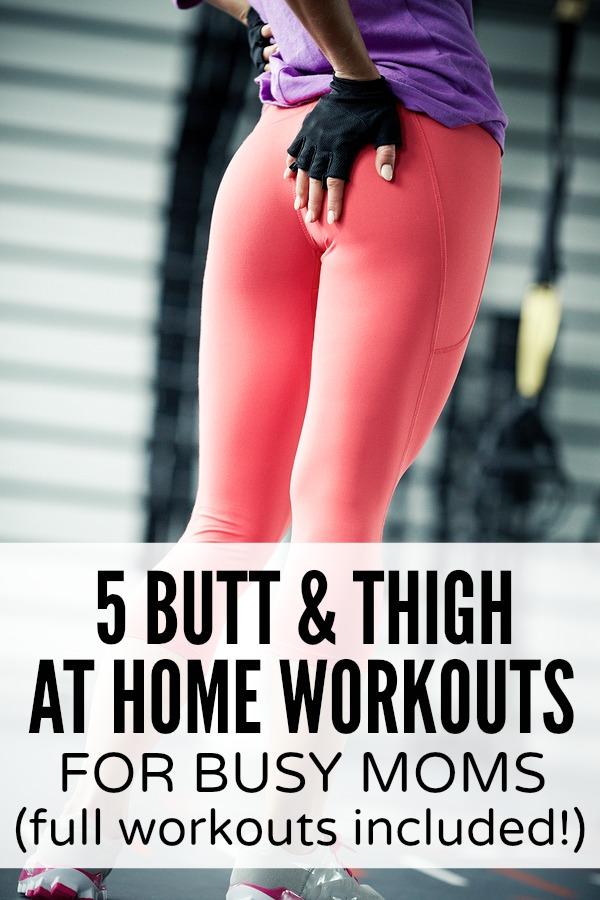 Butt Thighs 107