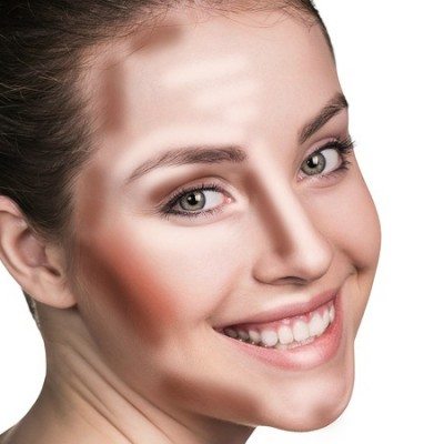 How to contour your nose properly