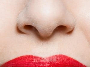 How to minimize pores in seconds!