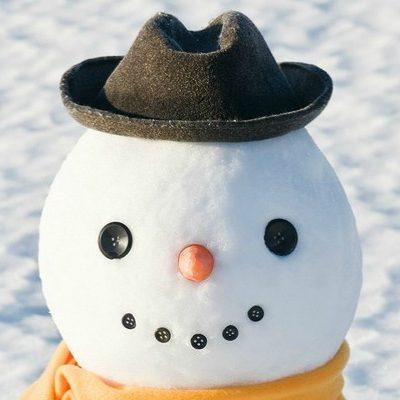 10 outdoor snow activities for kids