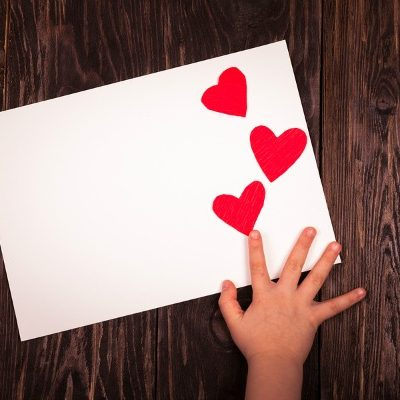 10 adorable DIY Valentine's Day cards to make with your kids