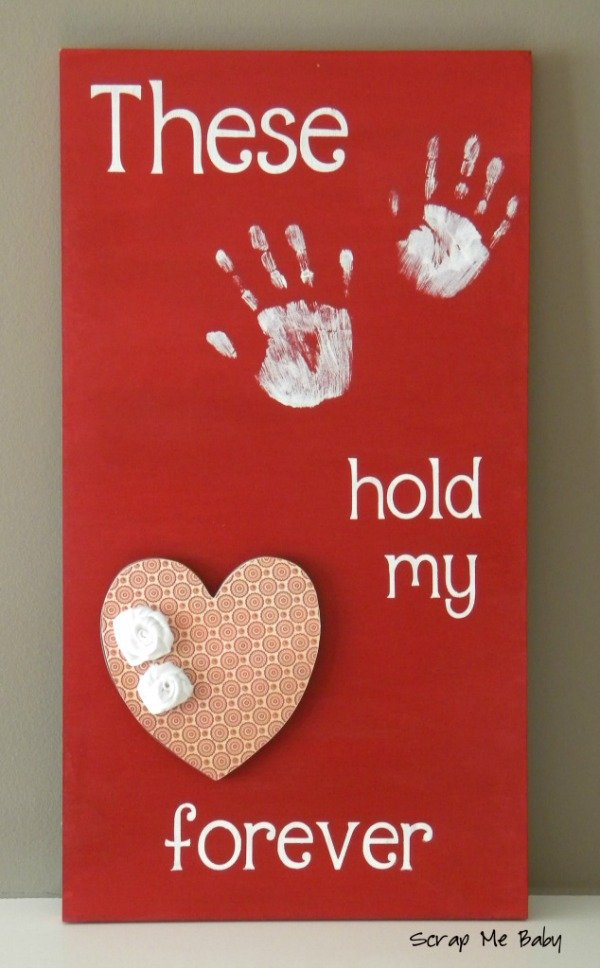 10 adorable DIY Valentines Day cards to make with your kids – Valentine Cards to Make