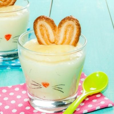 10 delicious Easter foods for kids