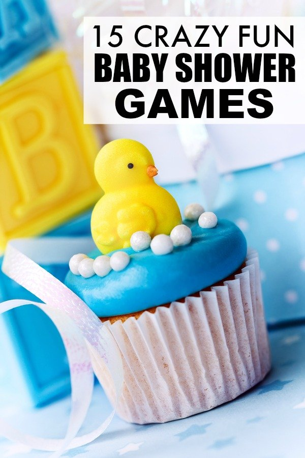 baby shower games will keep your guests happy and entertained some of