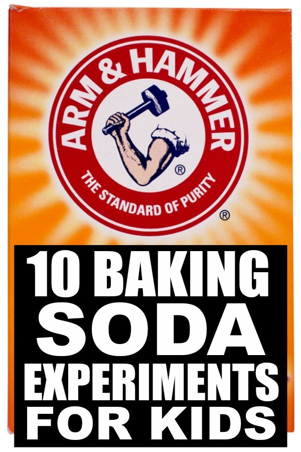 These easy science experiments for kids offer a simple way to have fun at home. Whether you're child is in preschool, kindergarten, or elementary school, she'll enjoy learning how to make explosions using everyday household items. Some of these baking soda science experiments make the perfect outdoor summer activities, while others are better left for bad weather days when you're stuck inside, but all of them are ridiculously fun!