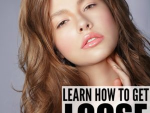 How to get loose curls that last all day