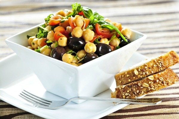 5 Healthy, Warm Salads to Enjoy All Winter