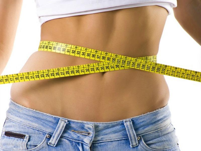 Как быстро похудеть талии