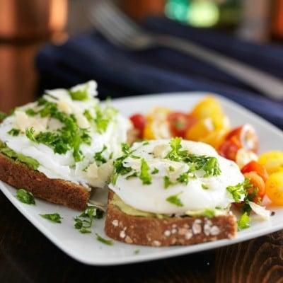 20 healthy egg white recipes