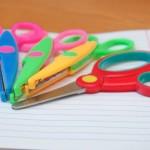 10 scissor activities for preschoolers