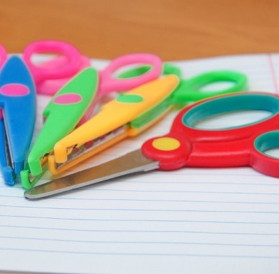 10 scissor activities for preschoolers