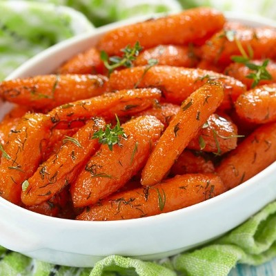 25 Weight Watchers Side Dishes (points per serving included!)