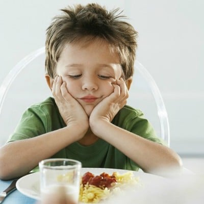 10 effective tips for dealing with a picky eater