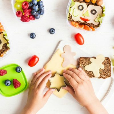 7 Tips for Packing Healthy School Lunches for Picky Eaters + 40 Adorable Bento Lunch Ideas