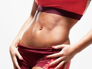 10 ab workouts for women to help you get six pack abs