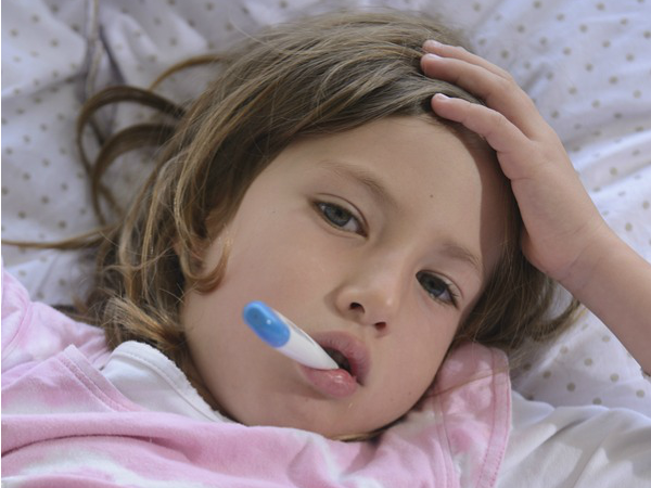 10 easy (and fun!) activities for sick kids