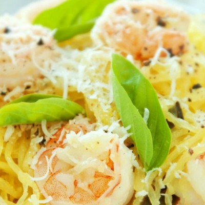 10 must-try spaghetti squash recipes