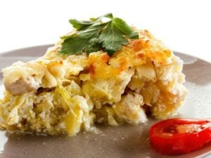 10 simple & healthy casserole recipes for busy moms