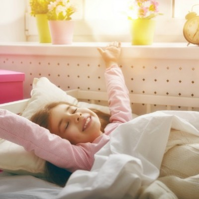 Back To School Sleep Routines: 5 Tips To Get Back on Track