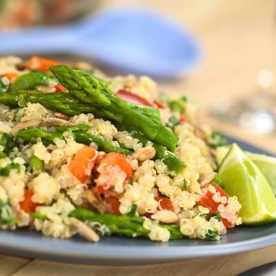 20 asparagus recipes you'll love