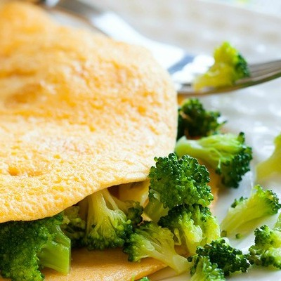 10 healthy omelet recipes