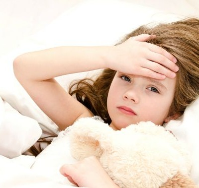 10 natural cold and flu remedies for kids