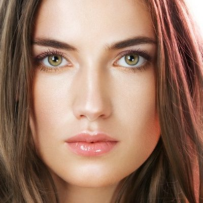 8 beauty tricks to make your face look thinner