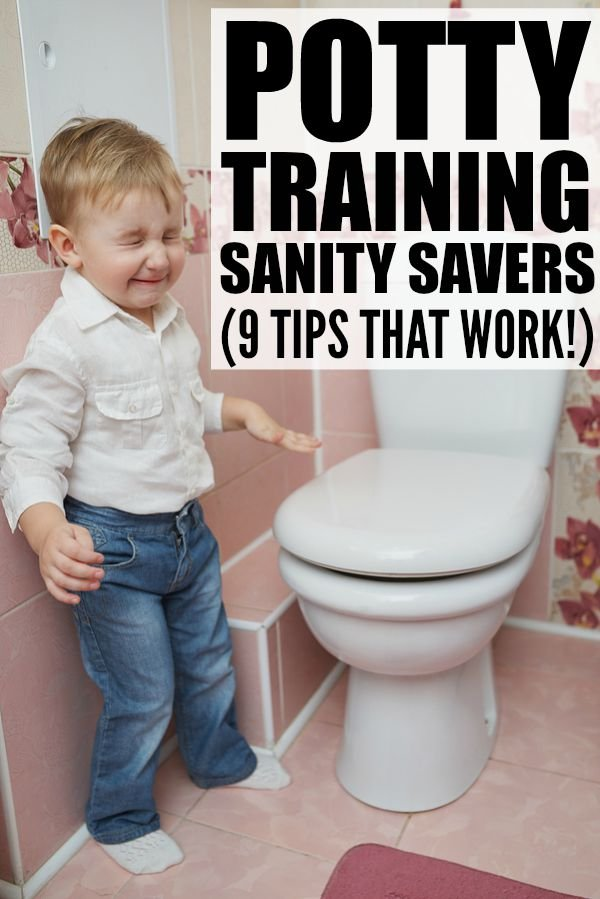 If the mere thought of potty training has you fearing for your sanity, this collection of potty training tips is a great resource. It's filled with great tips for parents, as well as fabulous tricks to keep the process as fun as possible for your little ones. I especially love the idea of hosting a potty training party - how about you?