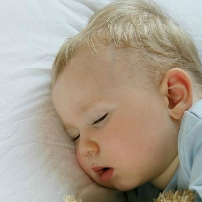 Sample Sleep and Feeding Schedules from Birth to 3 Years