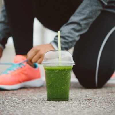What to eat BEFORE a workout: 5 healthy snacks we love!