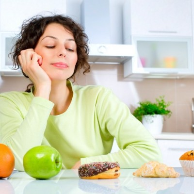 5 Tips to Control Food Cravings