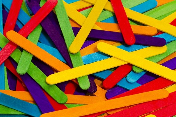 25 Popsicle Stick Crafts For Kids