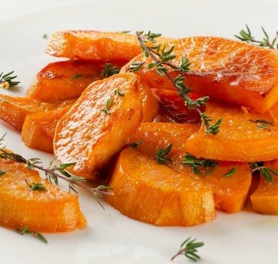 25 [more] sweet potato recipes you'll love