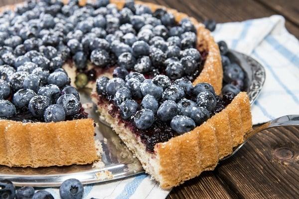 25 Weight Watchers Thanksgiving dessert recipes