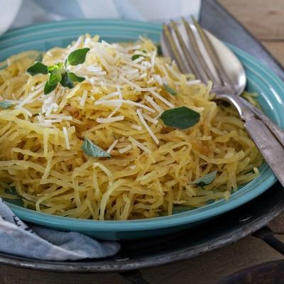 25 [more] spaghetti squash recipes