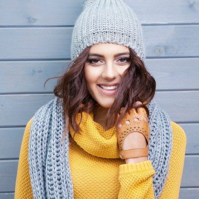 5 Fall Fashion Trends We Love