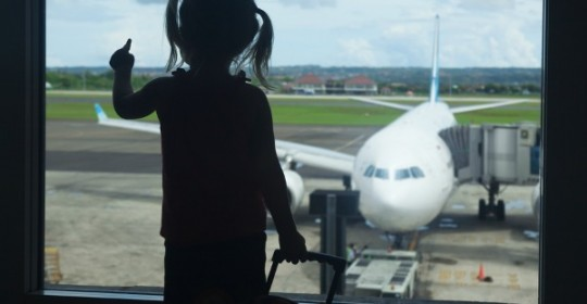 If travel with kids is in your plans this holiday season, this collection of travel essentials for moms is just what you need to make it to your destination with your sanity intact. I'm especially excited about tip 7 - it goes a long way into fooling the world I'm more put together and in control after a long fight with my 4 y/o!
