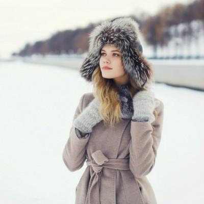 5 Winter Coats We're Eyeing Now