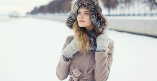 Winter doesn't officially commence until late December, but we already have our eyes on some stunning winter coats. With features such as cozy down, leather sleeves and outer shells that are made to combat the harshest winter elements, there are plenty of coats to choose from when the temperature plummets (way) below zero. Take a look at 5 winter jackets we're eyeing now to help you look trendy and stylish this winter!