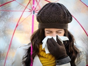 5 Healthy Ways to Beat Cold and Flu Season