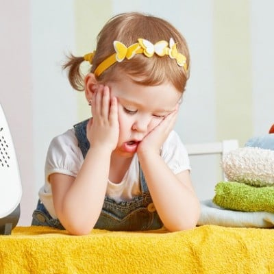 Cleaning tips for kids: 5 ways to get them involved!