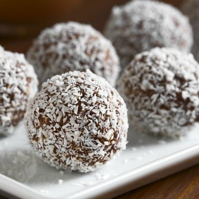 25 cookie balls you have to try