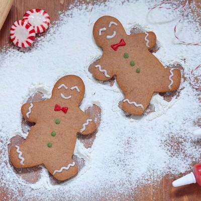 25 gingerbread recipes you'll love