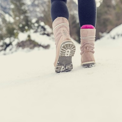 The Most Stylish and Functional Winter Boots