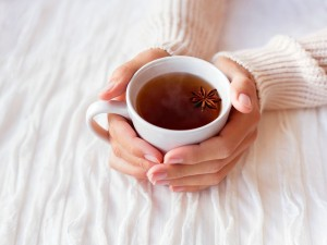 4 Morning Teas to Jump-Start Your Day